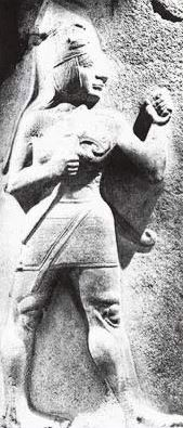 hittite-carving