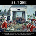 New: La Haye Sainte battle set & collector's edition