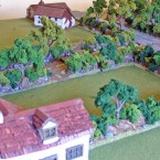 New: Normandy Bocage Set 3