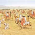 History: The Battle of Kadesh part 5
