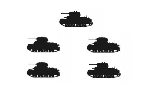 M13-platoon