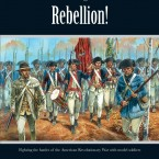 New: Rebellion! – Black Powder Supplement