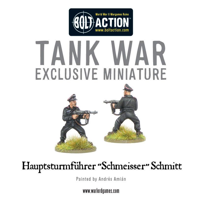 Tank-War-special-miniature
