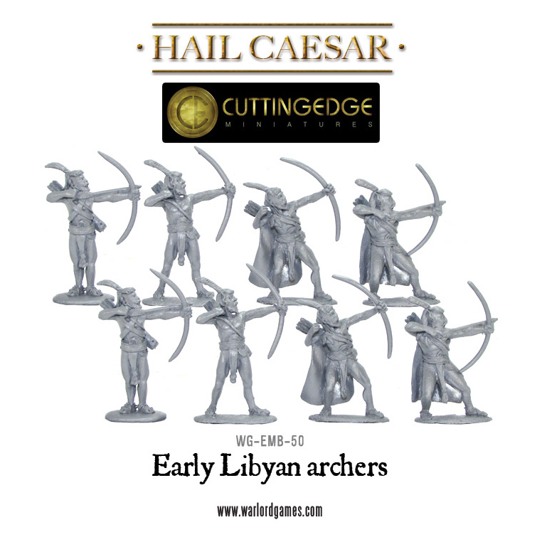 WG-EMB-50-Early-Lybian-Archers