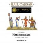 New: Hittites!