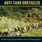 Focus: Plastic Anti-tank Obstacles