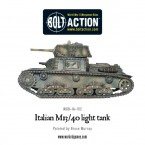 Highlight: Italian M13/40 light tank