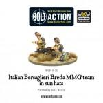 WGB-II-36-Bersaglieri-Breda-MMG-team-Sun-hats-a
