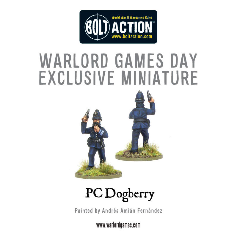Warlord Games Day 2014 - 1 week to go! - Warlord Games