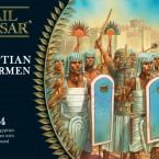 History: New Kingdom Egyptians