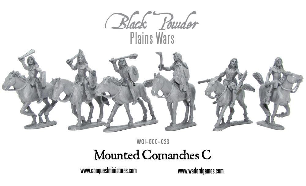 WGI-500-023-Mounted-Comanches-C