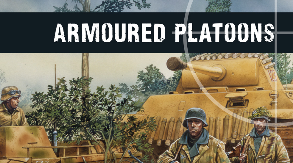 armoured-platoons