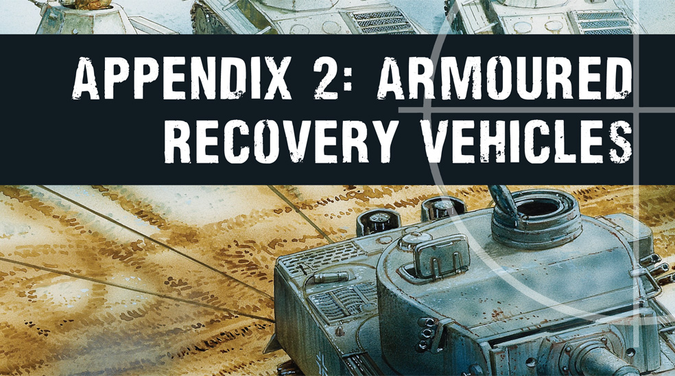 armoured-recovery-vehicles