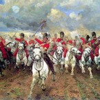 Geek Nation Tours latest Signature Battlefield Tour – The Battlefield of Waterloo 2015