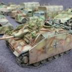 Showcase: Andy Singletons German Armour