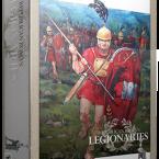 New: Republican Roman Legionaries