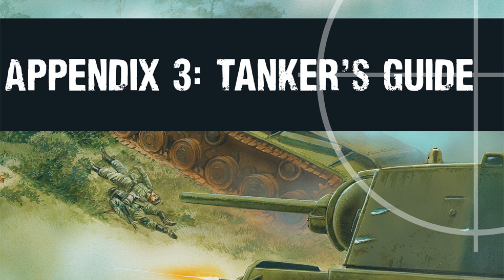 tankers-guide