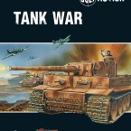 Preview: Tank War supplement for Bolt Action