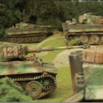 Tank Escalation Campaign Part I – Prelude to War!