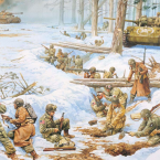 Focus: Winter War Round-up
