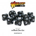 New: D10 dice packs for Antares and Dredd