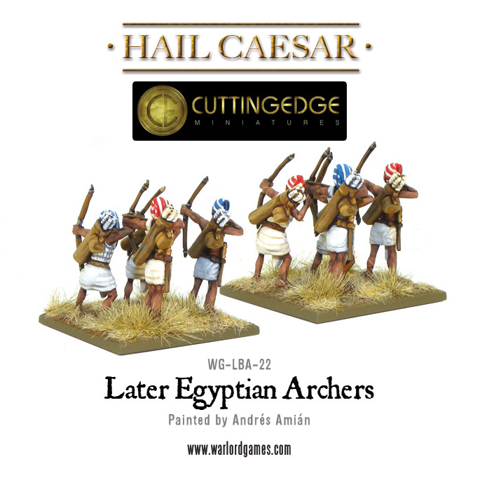 WG-LBA-22-Later-Egyptian-Archers-b