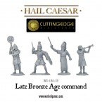 New: Late Bronze Age command