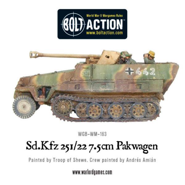 WGB-WM-163-SdKfz-251-22-Pakwagen-e