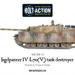WGB-WM-173-Jagpanzer-IV-L70-e