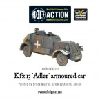 Gallery: German Armoured Cars
