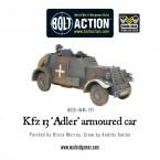 Gallery: German Armoured Cars