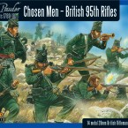 New: Chosen Men – British 95th Rifles
