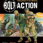 New: German-language Bolt Action!