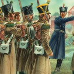 History: French Light Infantry