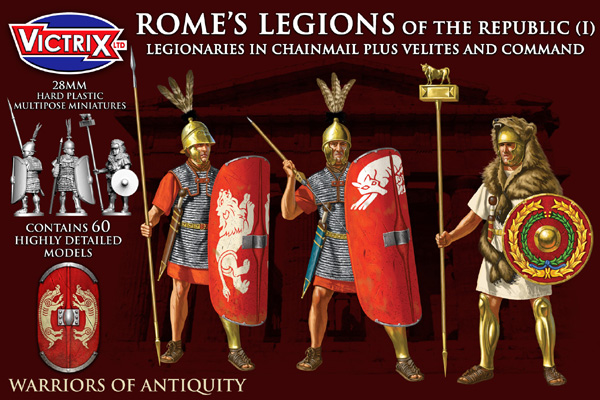 ROMAN SET 1 COVER website