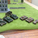Tank Escalation Campaign Part 2 – The Outbreak of War!