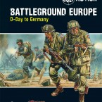 Pre-Order: Battleground Europe – Bolt Action supplement