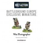 Rules: Lights! Camera! Action! Using War Reporters in Bolt Action