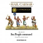 New: Sea People Command