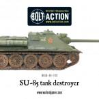 Gallery: Soviet Anti-Tank Vehicles