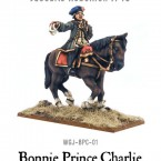 Showcase: Bonnie Prince Charlie and the Duke of Cumberland