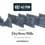 New: Dry Stone Walls and Scatter Terrain