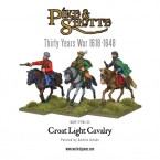 New: Croat Light Cavalry