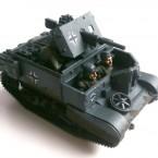 Hobby: Matthew Davies' Pak 36 Carrier