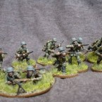 Hobby: Blitzkrieg Germans from the workbench of Andy Singleton