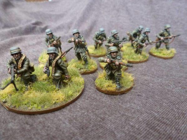 VolleyFireAndy Blitzkrieg Squad 4
