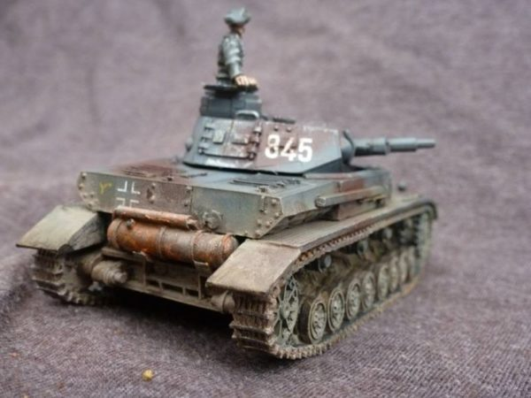 VolleyFireAndy Panzer IV D 2