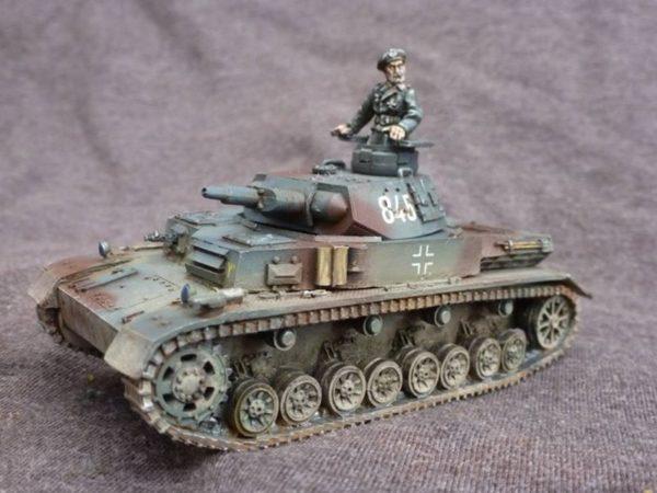 VolleyFireAndy Panzer IV D