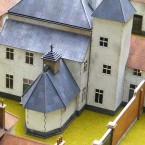 New: Waterloo Terrain from Sarissa Precision