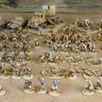 Hobby: Paul Robins' Italian Desert Army